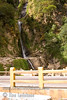 Guatemala Mission Trip - Day 7 - Thursday, November 15, 2007 <br /> Views down the road into Panajachel, Guatemala.  Another smaller creek and waterfall.