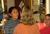 Guatemala Mission Trip - Day 7 - Thursday, November 15, 2007<br /> Photos from when Macario and Victoria came to visit and offer their thanks.  They presented us each with a pen wrapped in thread with our names spelled out.  How do they do that?
