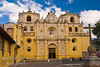 Guatemala Mission Trip - Day 8 - Friday, November 16, 2007<br /> Church of La Merced - Templo y Convento La Merced in Antigua Guatemala.
