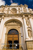 Guatemala Mission Trip - Day 8 - Friday, November 16, 2007<br /> Cathedral (Catedral)  in central Antigua Guatemala.