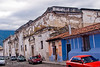 Guatemala Mission Trip - Day 8 - Friday, November 16, 2007<br /> More samples of local architecture in Antigua Guatemala.