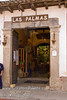 Guatemala Mission Trip - Day 8 - Friday, November 16, 2007  <br /> Entrance to Las Palmas Restaraunt - ate lunch there.