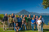 Guatemala Mission Trip - Day 8 - Friday, November 16, 2007<br /> Team Photo before leaving Buenas-Nuevas compound.
