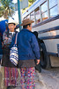 Guatemala Mission Trip - Day 8 - Friday, November 16, 2007 <br /> Guatemalan men wearing traditional clothing.