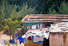 Guatemala Mission Trip - Day 8 - Friday, November 16, 2007   <br /> Along both sides of the road in Chimaltenango - a picture of the living conditions of local residents.