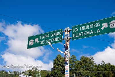 Guatemala Mission Trip - Day 8 - Friday, November 16, 2007