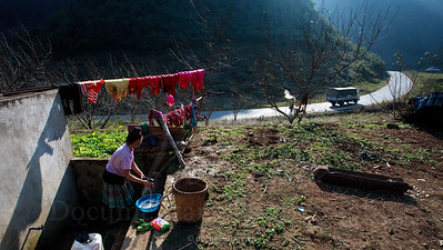 Hmong people in Moc Chau prepare for the New Year