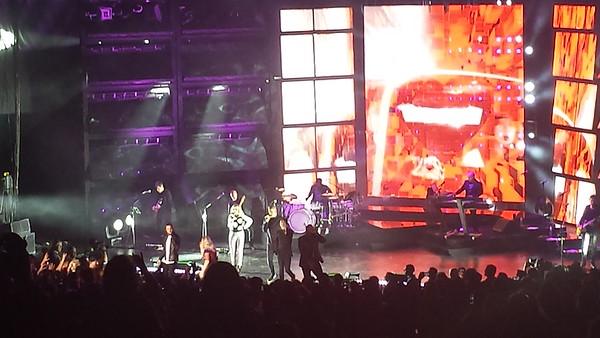 Kelly Clarkson Concert