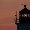 Michigan City Lighthouse<br /> Michigan City, Indiana