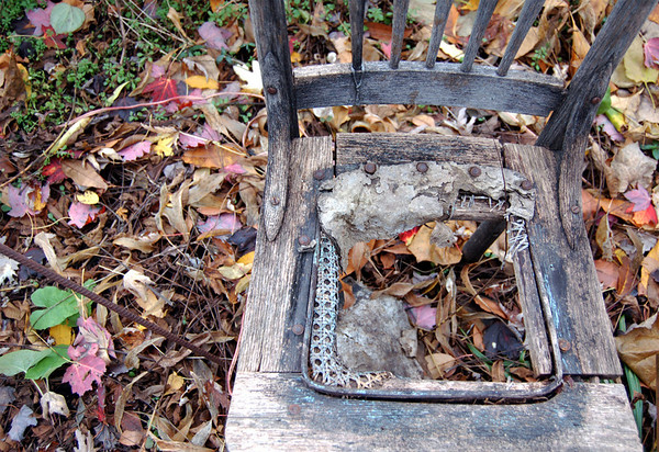 Fall seating<br /> Elkhart, Indiana