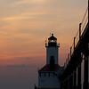 Michigan City Lighthouse<br /> Michigan City Indiana