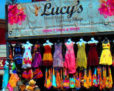 Lucy's Dress Shop