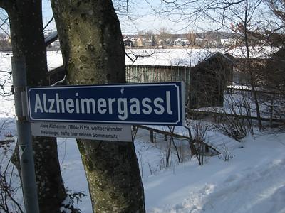 Wessling to Wörthsee