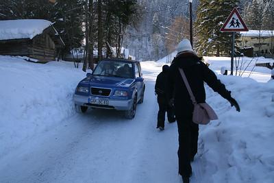 Garmisch-Partenkirchen