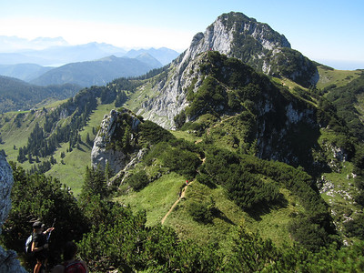 Brauneck - Benediktenwand