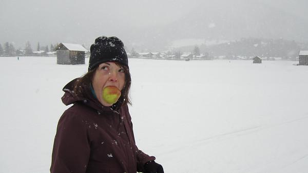 Langlaufen Oberstdorf