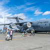 C17 Globemaster on Display
