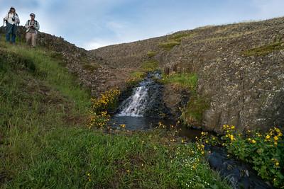 NoName Falls