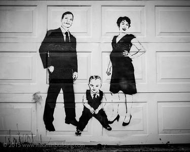 Banksy-ish