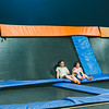 Thirteen Looks Good on You | Trampoline Party | Lenkaland Photography