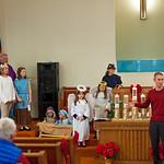 2016 Christmas Eve Service