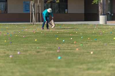 Easter Egg Hunt sponsoerd by RiverCross Church ar Shannon Ranch School 4-15-17