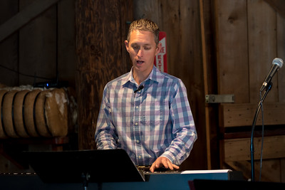 Images from RiverCross Church Easter Service held at Bennetts Ranch 4-16-2017