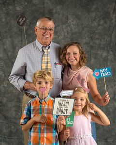 Fathers Day 6-18-2017 at RiverCross Church