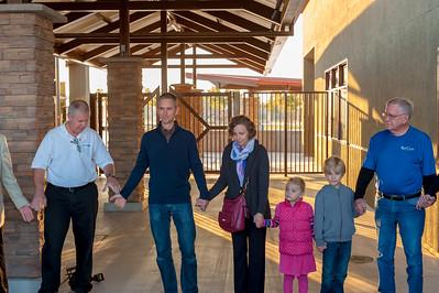 RiverCross Church  - Visalia Chamber of Commerce Ribbon Cutting
