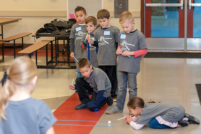 """Image from RiverCross Church Vacation Bible School """"RC Spy Company"""" Day 1 12-19-2016"""