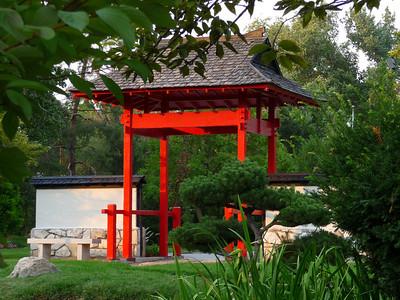 Japan, International Peace Gardens