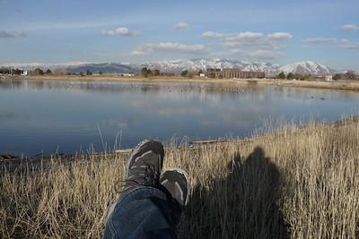 Decker Lake