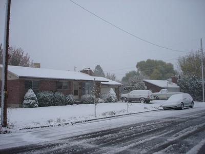Rawhide Winter