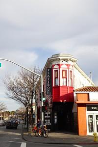 Flatiron Grill, San Rafael