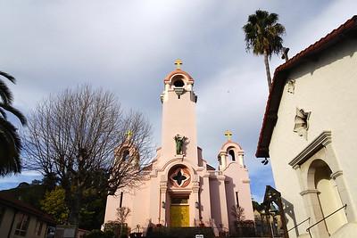 Mission San Rafael Arcángel