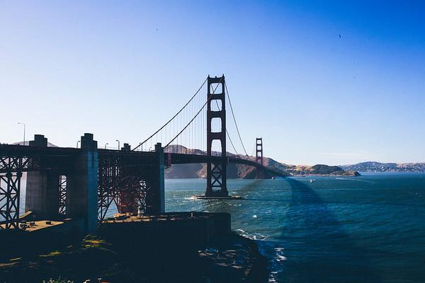 San Francisco '14