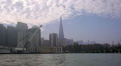 The TransAmerica Tower