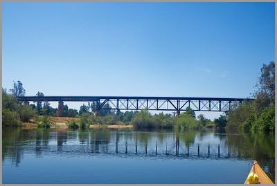 43 - Santa Fe rail line