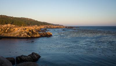 Gerstle Cove