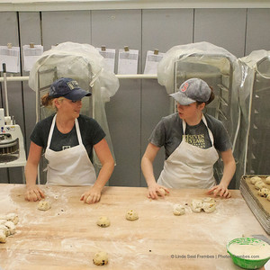 Seven Stars Bakery Production Facility