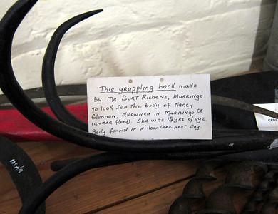 """She was 15 years of age"", Lambing Flat Folk Museum 2011"