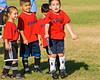 Youth Soccer - NAZ League - 2009-10-03