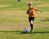 Youth Soccer - NAZ League - 2009-10-10
