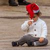Christmas in Nazareth