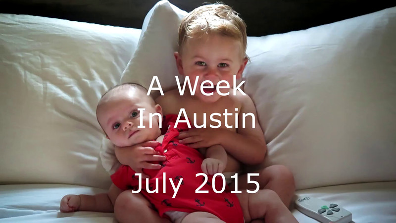 Austin Getaway