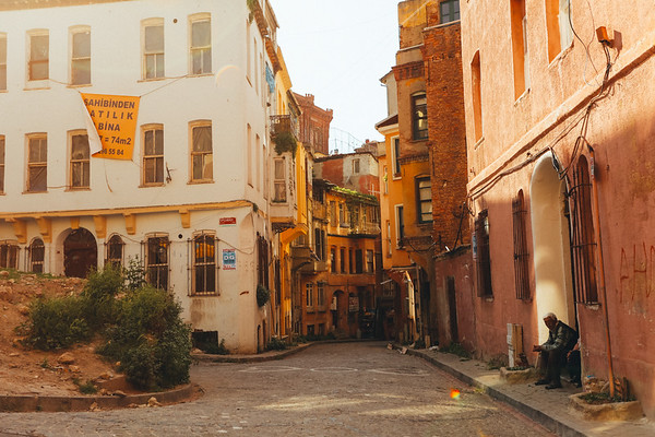 Istanbul '16