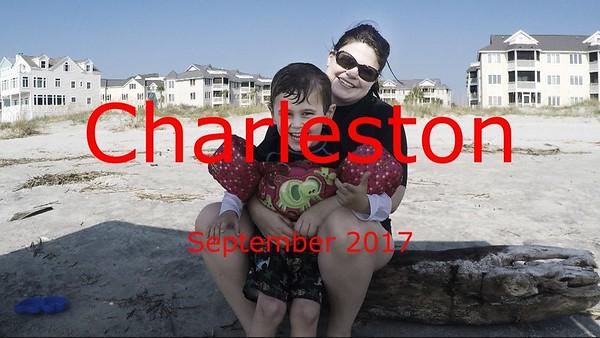 Charleston September 2017