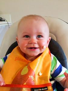 Daniel Seven Months