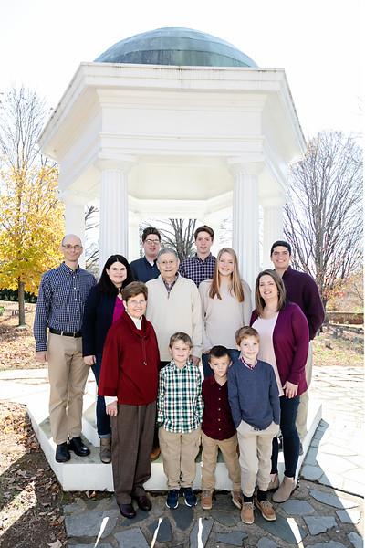 Family Portraits - Marotta