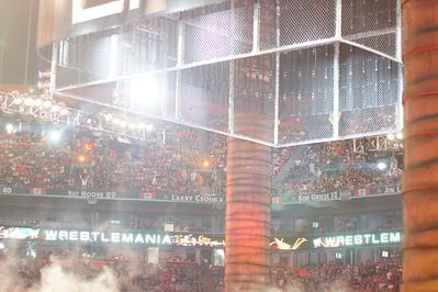 WrestleMania XXVIII Weekend